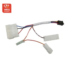 Wiring Harness Manitou Store Plastic