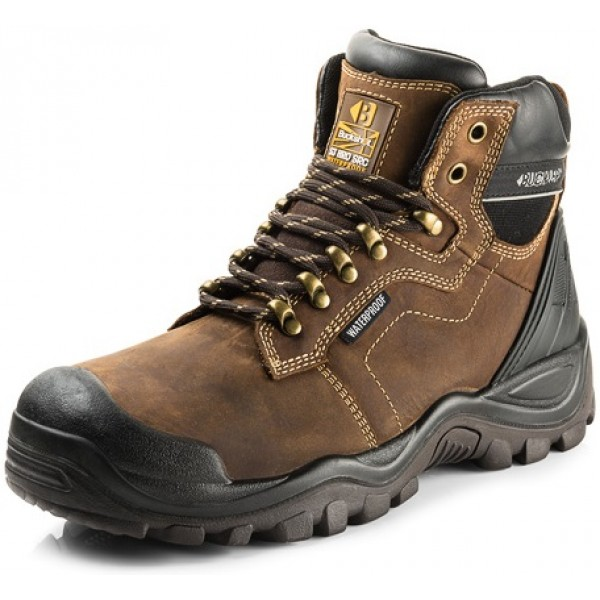 63836079fee Safety Lace Boot