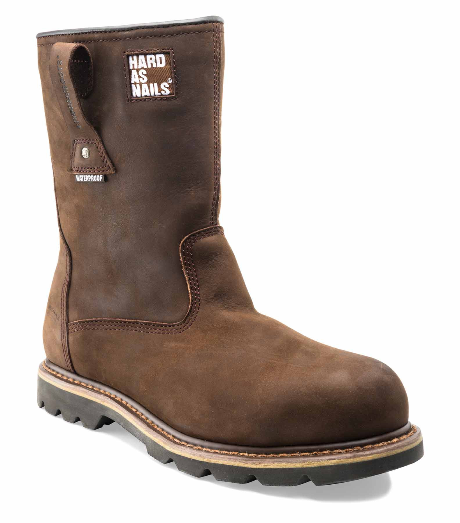 bd058dfd4f7 Safety Rigger Boot